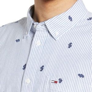 Tommy Button Down